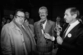 Inauguration 1989 4