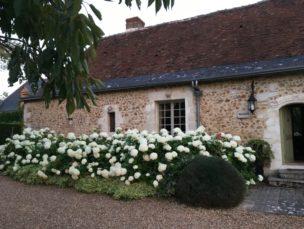 Manoir de Maucartier