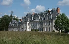 Château des Belles Ruries