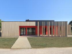 Salle Touraine