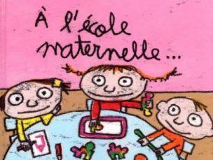 Inscriptions scolaires en 1ère année de maternelle
