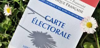Infos élections