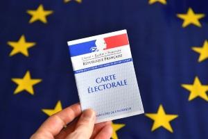 Infos Elections Européennes