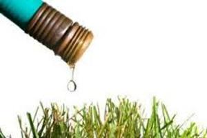 Gestion des prélèvements en eau : limitation ou suspension des usages de l'eau