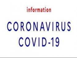 Coronavirus : information aux parents