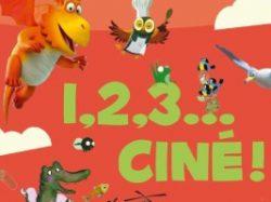 Jury de jeunes spectateurs 1,2,3 ciné 2020 / 2021