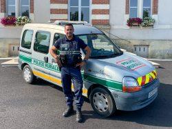 Policier rural