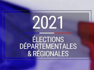 Résultats départementales et régionales