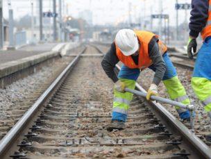 Travaux sur la ligne TER